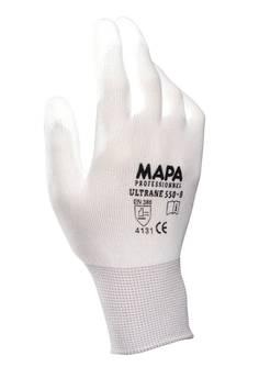 دستکش مونتاژ ظریف MAPA Ultrane 550