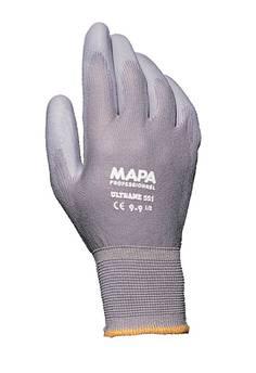 دستکش مونتاژ ظریف MAPA Ultrane 551